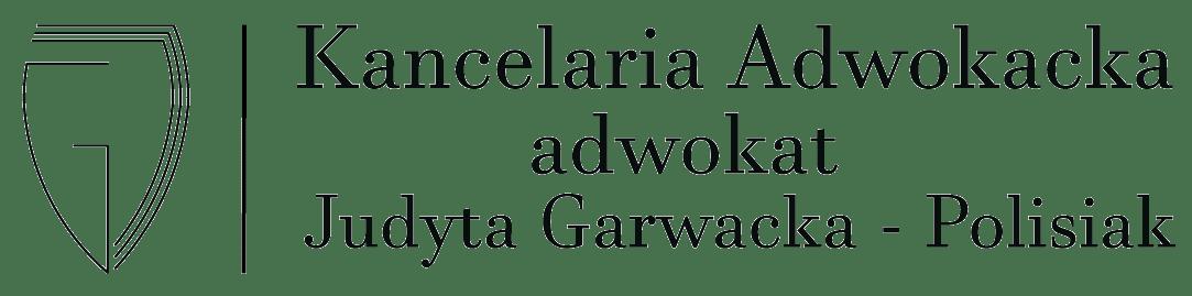 Judyta Garwacka - Polisiak | Prawnik Warszawa | Adwokat | Porady prawne